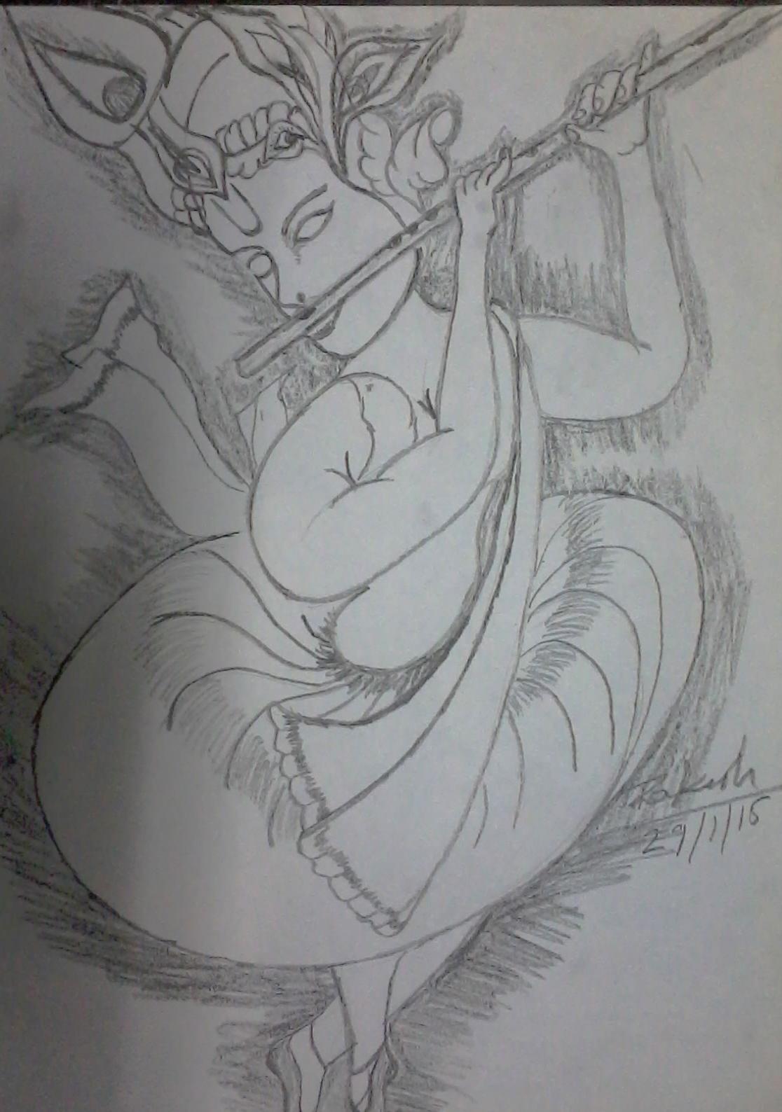 Krishna 1